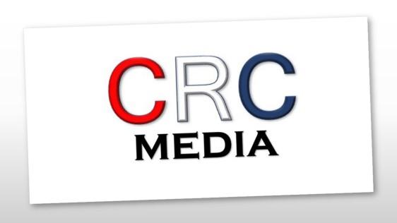 CRC MEDIA LOGO